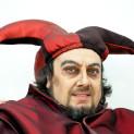 George Petean dans Rigoletto