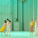 Stephanie Lauricella et Ida Falk-Winland dans Così fan tutte