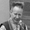 Peter Sellars noir&blanc