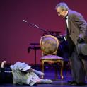 Cecilia Bartoli et Carlos Chausson dans La Cenerentola par Claudia Blersch