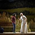 Rolando Villazón et Mathias Vidal dans Le Retour d'Ulysse dans sa Patrie