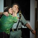 Roberto Alagna et Aleksandra Kurzak dans Carmen par Calixto Bieito