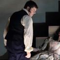 Luca Salsi et Anja Harteros dans Andrea Chénier par Philipp Stölzl