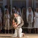 Aurore Ugolin et Luc Robert dans Carmen par Daniel Benoin