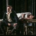 Krzysztof Baczyk et Chiara Skerath dans Don Giovanni