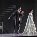 Antoine Garcin et Patrizia Ciofi dans I Capuletti e i Montecchi par Nadine Duffaut