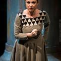 Alex Penda dans Macbeth par Frédéric Bélier-Garcia