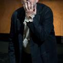 Juan Jesús Rodriguez dans Macbeth par Frédéric Bélier-Garcia