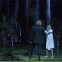 Thomas Johannes Mayer et Aida Garifullina dans La Fille de neige