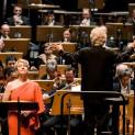 Joyce DiDonato et John Nelson dans Les Troyens à Strasbourg