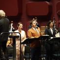 Hanna Hipp, Michael Spyres, Marianne Crebassa et Philippe Sly - Les Troyens à Strasbourg