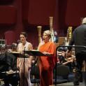 Hanna Hipp et Joyce DiDonato - Les Troyens à Strasbourg