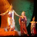 L'Or du Rhin à l'Opéra de Bangkok