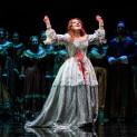 Nadine Koutcher - Lucia di Lammermoor par Nicolas Joel