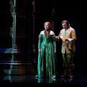 Nadine Koutcher (Lucia), Vitaliy Bilyy (Enrico) - Lucia di Lammermoor par Nicolas Joel