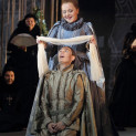 Sonia Ganassi et Carine Séchaye Don Carlos par Charles Roubaud