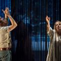 Florian Laconi et Nathalie Manfrino Faust à Avignon