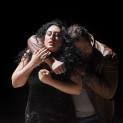 Carmen par Calixto Bieito - Anita Rachvelishvili (Carmen) et Bryan Hymel (Don José)