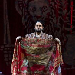 Pierre-Yves Pruvot - Otello par Stefano Mazzonis di Pralafera