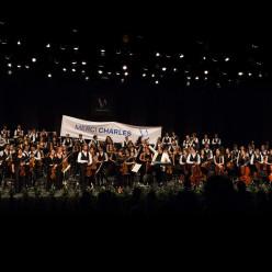 Charles Dutoit et l'Orchestre de Verbier dans Salome de Strauss