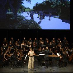 Katherine Watson et Le Concert Spirituel - l'Opéra imaginaire