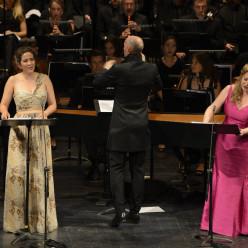 Katherine Watson et Karine Deshayes - l'Opéra imaginaire