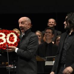 Hervé Niquet - l'Opéra imaginaire