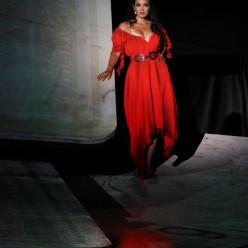 Gaëlle Arquez - Carmen par Kasper Holten à Brégence