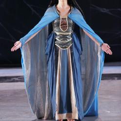 Ludivine Gombert dans Aida