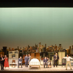Gianni Schicchi - Opéra national Paris