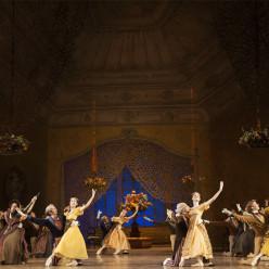 Eugène Onéguine - Ballet de l'Opéra national Paris