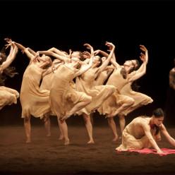 Le Sacre du printemps - Ballet de l'Opéra national de Paris