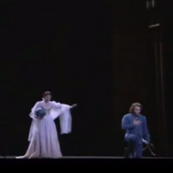 Alagna et Svetla Vassileva dans Francesca da Rimini