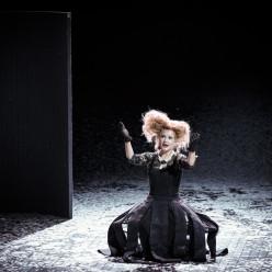 Vannina Santoni - Les Noces de Figaro par Ludovic Lagarde
