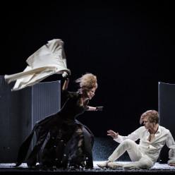 Les Noces de Figaro par Ludovic Lagarde