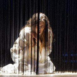 Ludivine Gombert - Faust par Nadine Duffaut