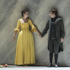 Valentina Nafornita et Antoinette Dennefeld - La Clémence de Titus par Willy Decker