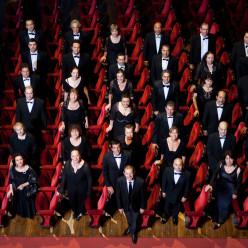 Chœur du Théâtre du Capitole