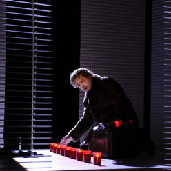 Julian Prégardien - Winterreise de Schubert par Hans Zender