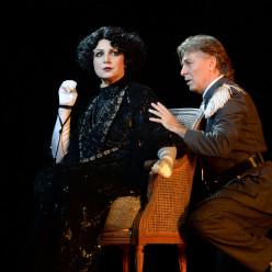 Barbara Frittoli & Roberto Alagna - Adriana Lecouvreur par Davide Livermore