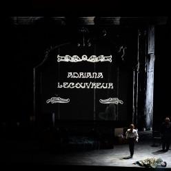 Adriana Lecouvreur par Davide Livermore