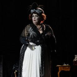 Marianne Cornetti - Adriana Lecouvreur par Davide Livermore