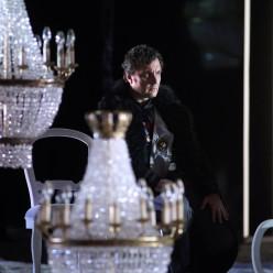 Ludovic Tézier - Les Puritains par Emilio Sagi