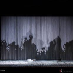 Les Puritains par Emilio Sagi
