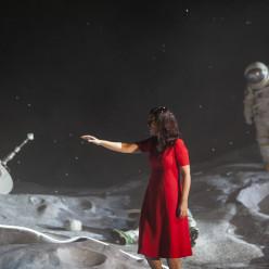 Nicole Car (Mimi) - La Bohème par Claus Guth