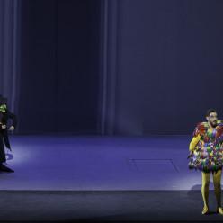 Armando Noguera - La Flûte Enchantée par René Koering