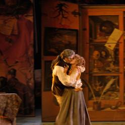 Pietro Spagnoli & Rosemary Joshua - Les Noces de Figaro par Jean-Louis Martinoty