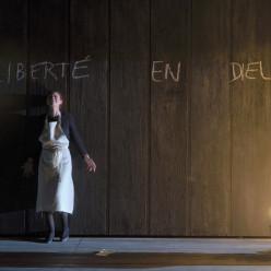 Dialogues des Carmélites par Olivier Py