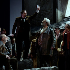 Michael Colvin - Peter Grimes par José Cura