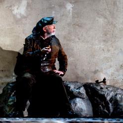 Peter Sidhom - Peter Grimes par José Cura